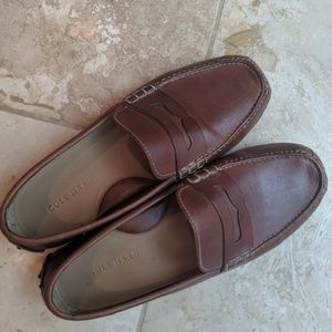 Cole Haan drivers